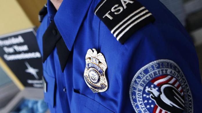 TSA Uniform