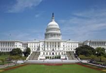 United States Capitol_ U.S. House of Representatives and U.S. Senate