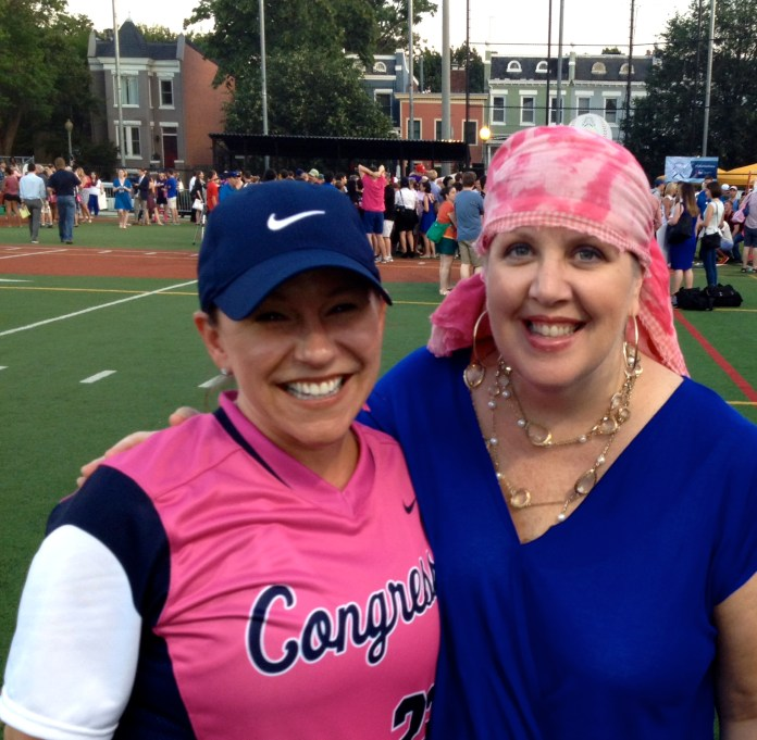 Congressional Softball Game 2015_2