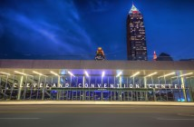 The Cleveland Convention Center