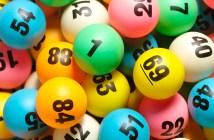 Lottery powerball