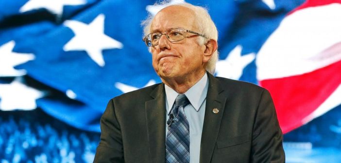 Bernie Sanders 1