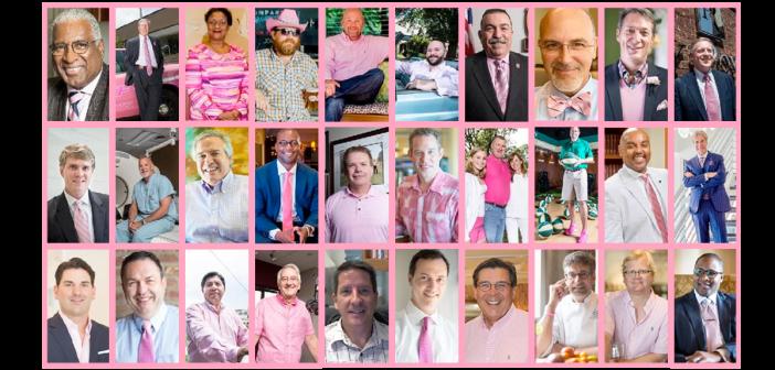 Real Men Wear Pink Birmingham_Breast Cancer Awareness