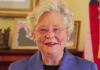Alabama Lt. Governor Kay Ivey