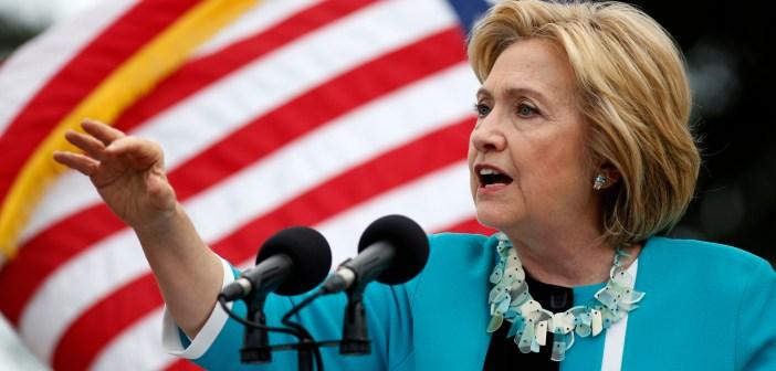Hillary Rodham Clinton_caregivers