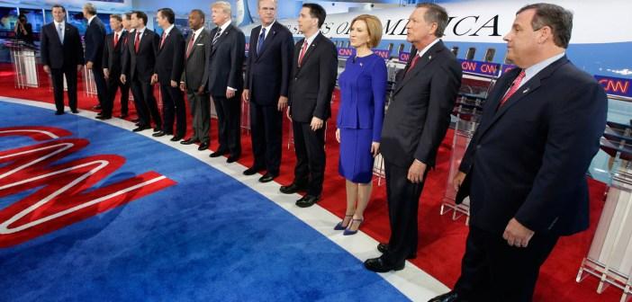 Republican Debate 2015