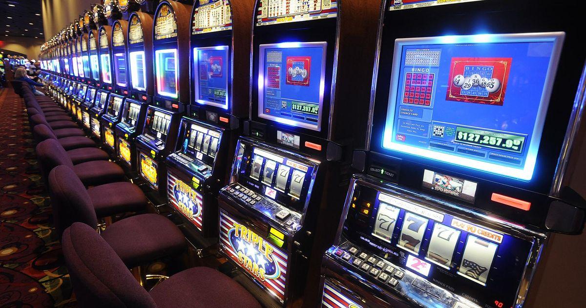 777 Quincy Casino