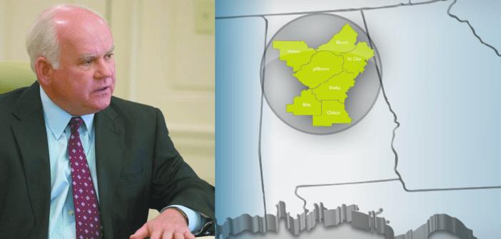 Ray Watts Birmingham Business Alliance