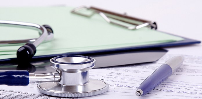 health care law reporting paperwork