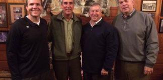 Alabama mayors retreat 2016