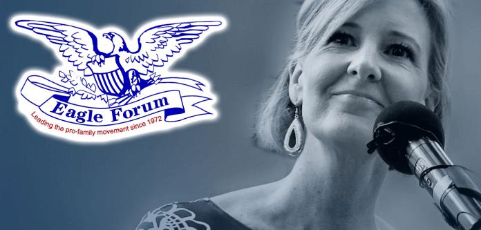 Becky Gerriston Eagle Forum PAC