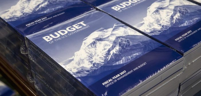 2017 Obama budget