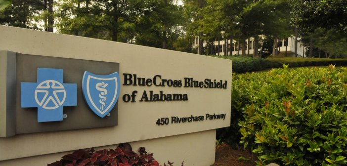 Blue Cross Blueshield of Alabama Birmingham