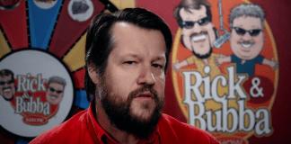 Rick Burgess for API on gambling