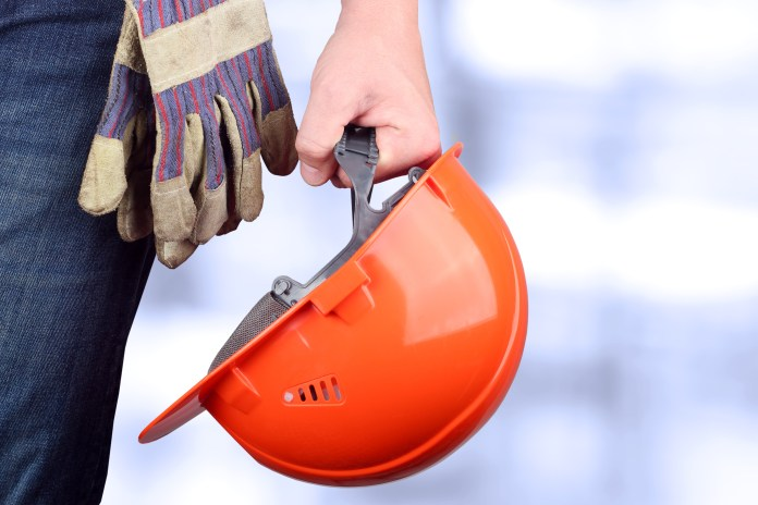 labor union construction worker