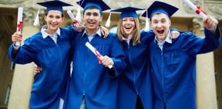 graduation education diploma