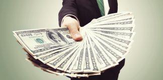 money pay raise