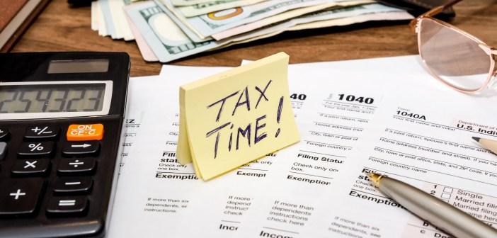 taxes calculator
