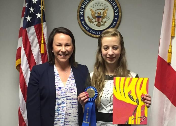 Congressional Art Competition 2016_AL02