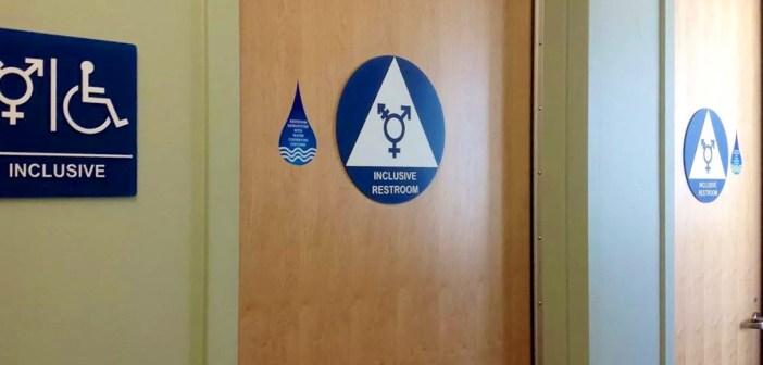 transgender restroom bathroom