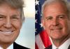 Donald Trump and Bradley Byrne