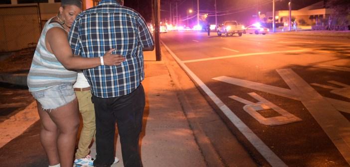 Mass Shooting Orlando