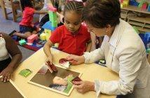 Jeana Ross education