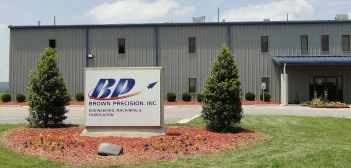 Brown Precision Inc
