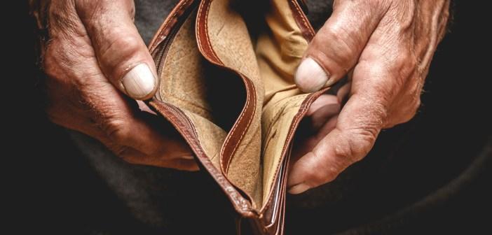 welfare-poor-empty-wallet