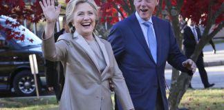 hillary-and-bill-clinton