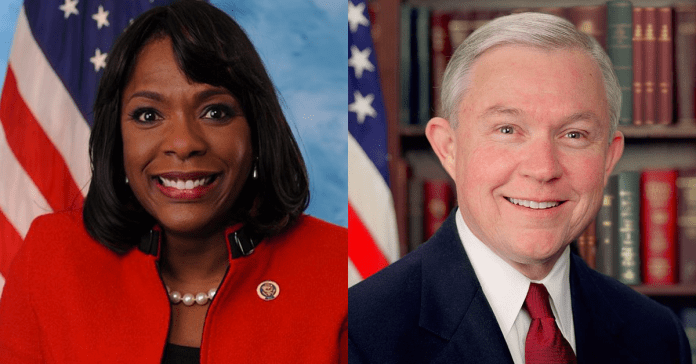 terri-sewell-and-jeff-sessions