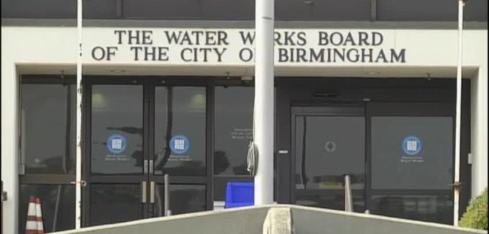Birmingham Water Works board