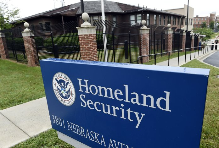 Homeland Security DHS