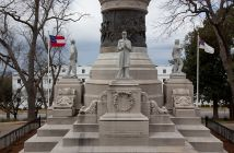 Alabama Confederate Monument