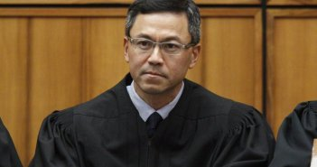Judge Derrick Watson
