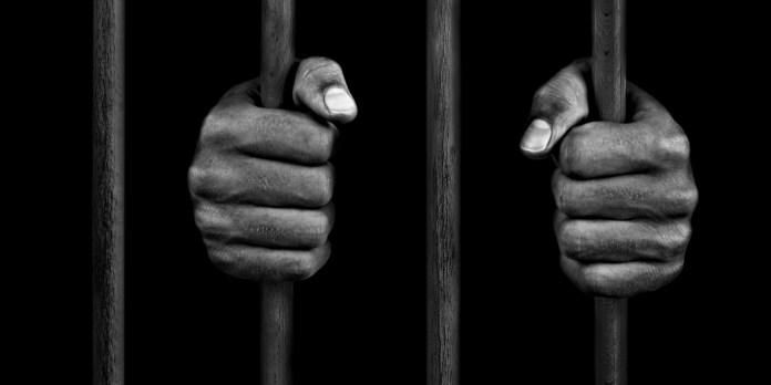 prison jailprison jail