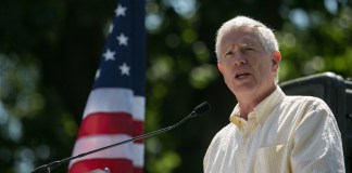 Mo Brooks opinion