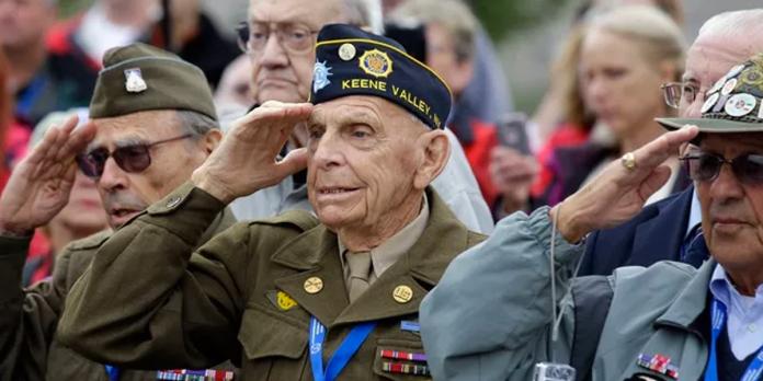 military veterans