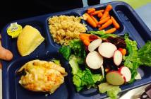 farm to school lunch