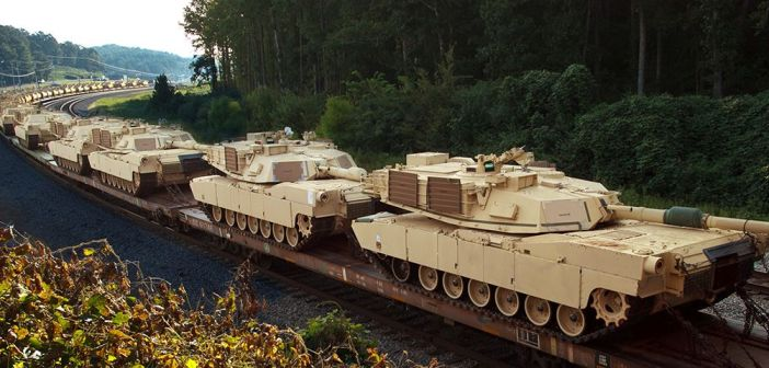 Anniston Army Depot