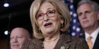 Diane Black of Tennessee