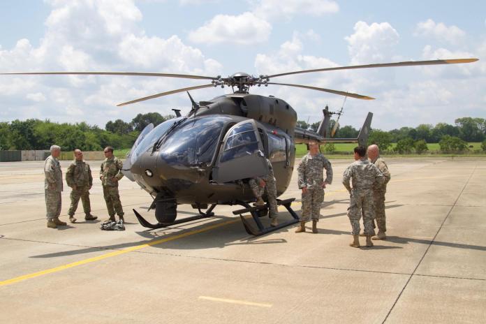 Alabama National Guard