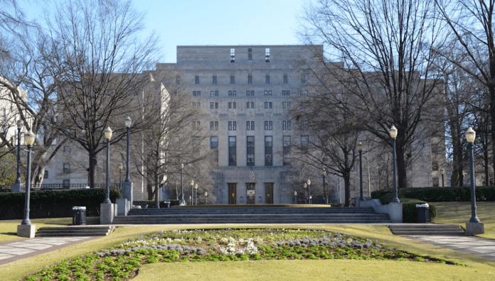 Alabama_Jefferson County Courthouse