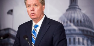Sen. Lindsey Graham on Boston Bomber