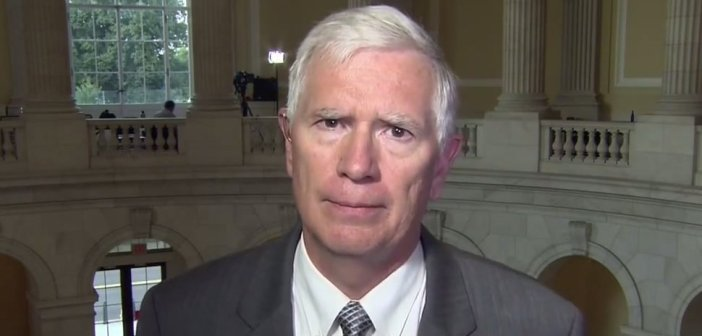 Mo Brooks upset