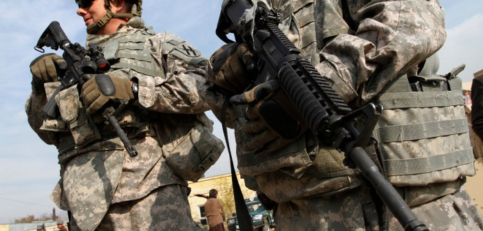 Afghanistan US Trump
