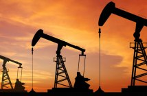 natural gas and oil