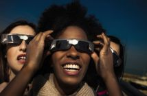 solar eclipse eyewear