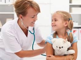 children health care