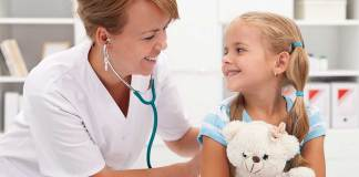 children health care